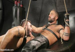 Franco Nunez Gets FUCKED New Slave Flogged and Fucked by Sharok In FreePornOnly.com HD Video Online Complete Gay Porn